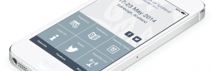 Church of Scotland General Assembly mobile app